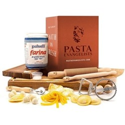 Caravaggio Pasta Making Kit Voucher