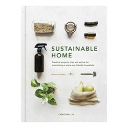 Sustainable Home - Liu, Christine