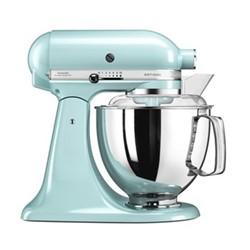 Artisan Stand mixer - 5KSM156BFP, 4.8 litre, ice-blue