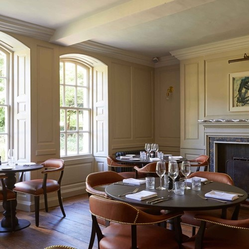 Gift Voucher towards one night at The Rectory Hotel for two, Cotswolds