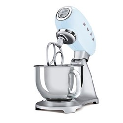 50's Retro Stand mixer, pastel blue