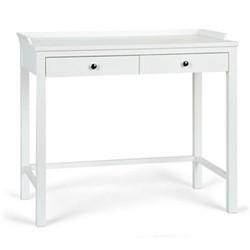 Aldwych Dressing table, H71 x W92cm, Snow