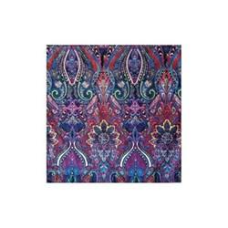 Matthew Williamson Cotton Napkins, Purple