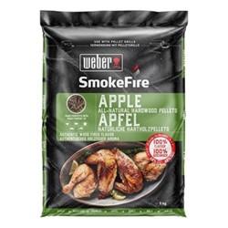 Applewood Wood pellets, 9kg
