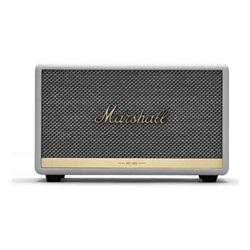 Acton II Bluetooth speaker, H16 x W26 x D15cm, white
