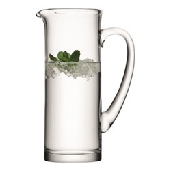 Basis Jug, 1.5 litre, clear