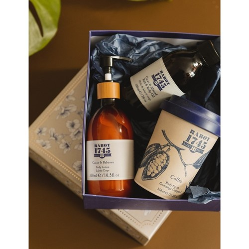 Bath and Body Spa day gift set