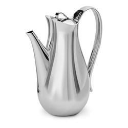 Drift Coffee pot, 1 litre, silver