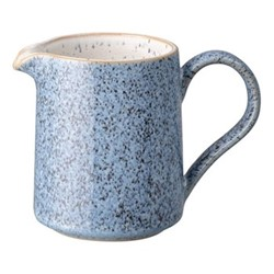 Studio Blue Small jug, H12cm - 20cl, flint