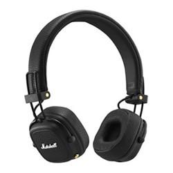 Major III Bluetooth headphones, black