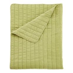 Zespri Quilt, 230 x 220cm, green