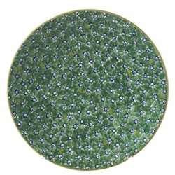 Lawn Everyday plate, D23.5cm, green
