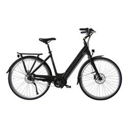 E900 Ladies E-bike, 36V - 250W - 8 Speed, black