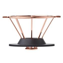 Corral Pour over coffee maker, copper