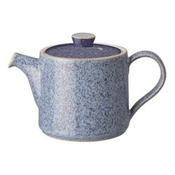 Studio Blue Small teapot, H11cm - 40cl, flint