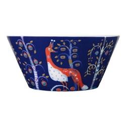 Taika Bowl, 0.6 litre, blue