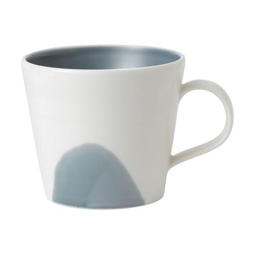 Signature 1815 Collection Blue Mug, 400ml, blue