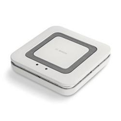 Smart Home Twinguard smoke detector, 18 x 18 x 10cm, White