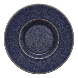 Studio Blue Tea saucer, 16.5cm, cobalt