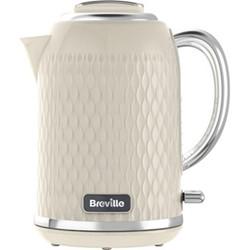 Curve - VKT019 Jug kettle, 1.7 litres, cream