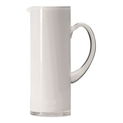 Basis Jug, 1.5 litre, white