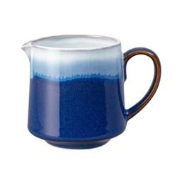Blue Haze Small jug, 25cl - 8 x 8.5cm, blue