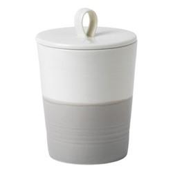 Coffee Studio Storage jar, 1 litre, grey