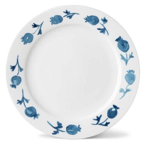 English Garden - Rose Hip Side plate, 21cm