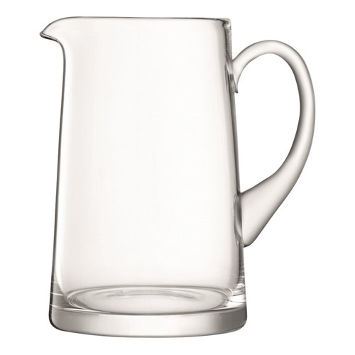 Bar Jug, 1.7 Litre, clear