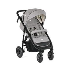 Mytrax Stroller, H107 x W59 x D103cm, Grey Flannel