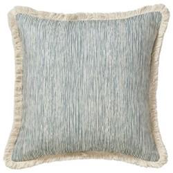 Saigun Cushion cover, L51 x W51cm, marine blue