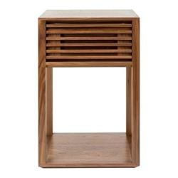 Verona Side table , H60 x  W40 x D40cm