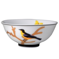 Aux Oiseaux Soup bowl, 11cm
