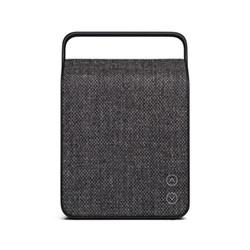 Oslo Portable speaker, H27 x W18cm, slate black