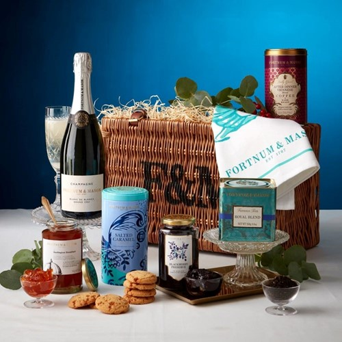 Fortnum & Mason The Housewarming Hamper