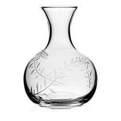Country - Jasmine Carafe, 1.3 litre, clear