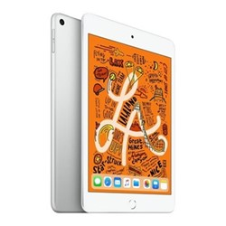"""2019 iPad mini 5, Wi-Fi, 64GB, 7.9"""", silver"""