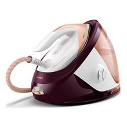 Perfectcare Expert Plus - GC8962/46 Stream generator Iron, 2100W, purple & rose gold