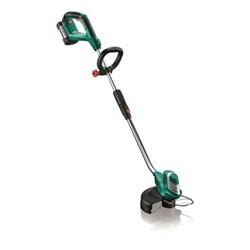 AdvancedGrassCut 36 Cordless grass trimmer, 788 x 240 x 140, green