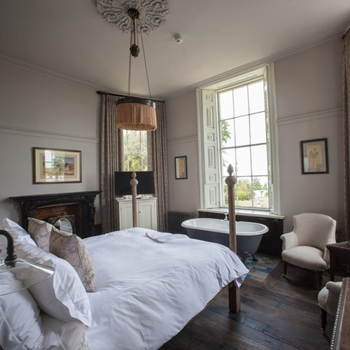 Gift Voucher towards one night at The Pig Hotel - on the Beach for two, Dorset