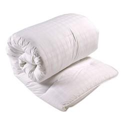 Superior Soft Touch Anti-Allergy - 13.5 Tog King size duvet, L230 x W220cm, white