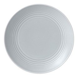 Gordon Ramsay - Maze Set of 6 salad plates, 22cm, light grey