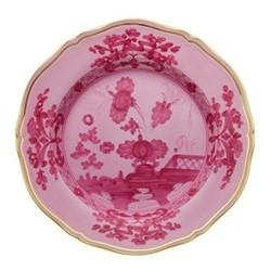 Oriente Italiano Plate, 21cm, porpora