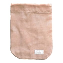 All purpose bag, 30 x 24 x 8cm, pale rose