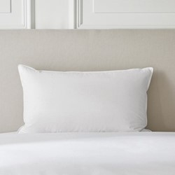 Perfect Everyday Duck Down Collection - Medium/Soft Superking Pillow, W50 x L90cm