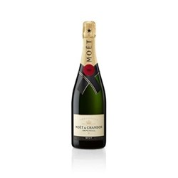 Moët & Chandon Impérial, Bottle