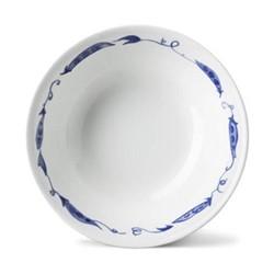 English Garden - Pea Pod Cereal bowl, D18 x H5.5cm