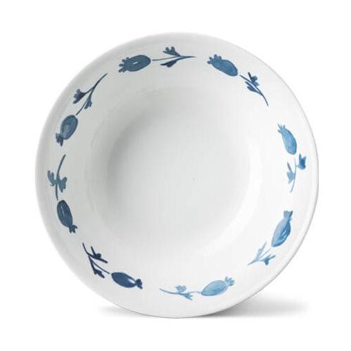 English Garden - Rose Hip Cereal bowl, Dia16 x H5.5cm