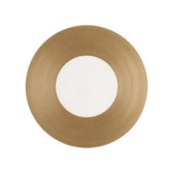Hemisphere Bread & butter plate, Dia16cm, copper metallic