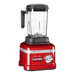 Artisan Power plus blender, 2.6 litre, empire red